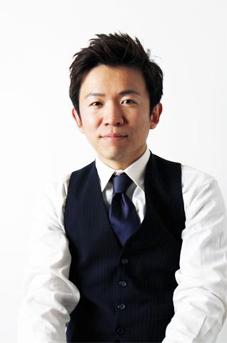 行政書士染谷崇の写真
