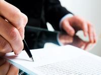 相続関係説明図と遺産分割協議書の作成も専門家にお任せ!